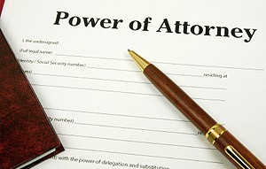 Powers of Attorney : City Pacific Lawyers