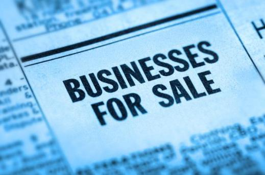 Five Steps to Buying an Existing Business : City Pacific Lawyers