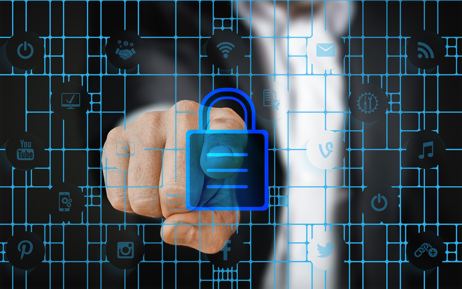 Accessing digital assets – estate planning essentials : City Pacific Lawyers